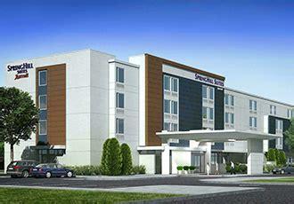 comfort inn lexington ohio crestpoint companies hotel development management