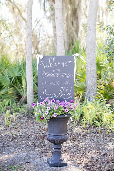 Garden Bridal Shower Ideas Picture Of Charming Garden Bridal Shower Ideas
