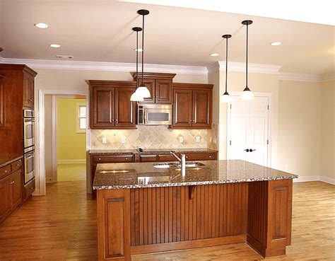 Crown Moulding Ideas For Kitchen Cabinets Which Kitchen Cabinet Trim Ideas Do You Choose
