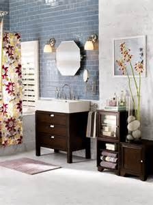 Pottery Barn Bathroom Ideas Pottery Barn Bathrooms