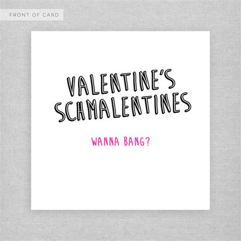 sarcastic valentines cards sarcastic and valentines day cards