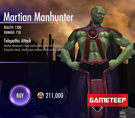 injustice challenge characters injustice is epic