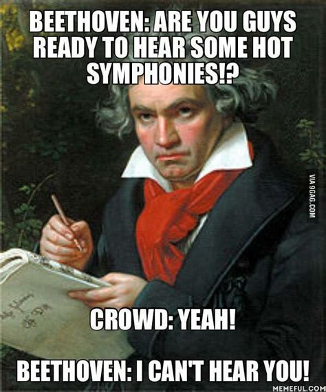 Musician Memes - test your knowledge of ludwig van beethoven s music with