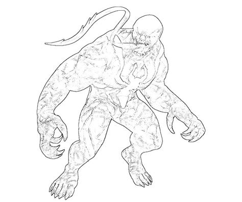 lizard spiderman coloring pages the amazing spider man lizard coloring pages
