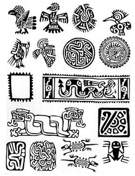 152 best images about symbols on pinterest   the flowers