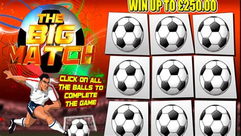 football scratch card template the big match football scratch card