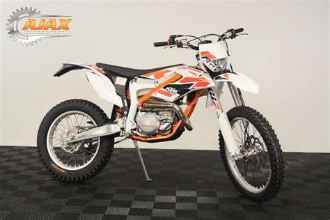 Ktm Freeride 250 For Sale Ktm Freeride 250r Motorcycles For Sale