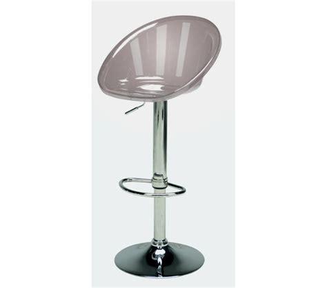 dreamfurniture sphere modern italian bar stool
