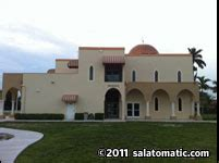Masjid Miami Gardens Mosques And Islamic Schools In Dade County Miami