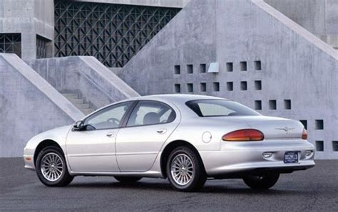 1993 chrysler concorde history pictures value auction sales research and news 2002 chrysler concorde history pictures value auction sales research and news