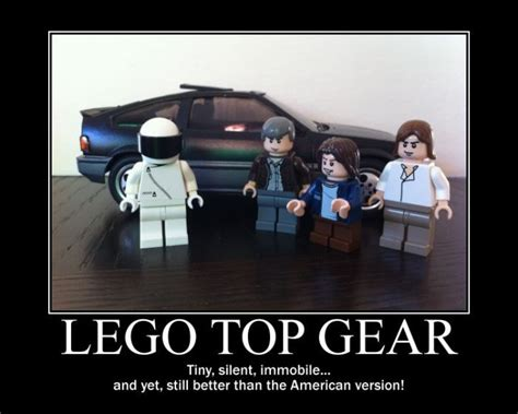 Top Gear Memes - lego top gear meme collection