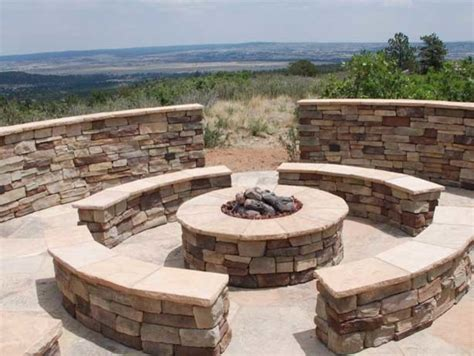 Custom Firepits Custom Pits