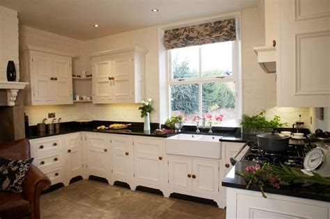pic of kitchens paul barrow handmade kitchens