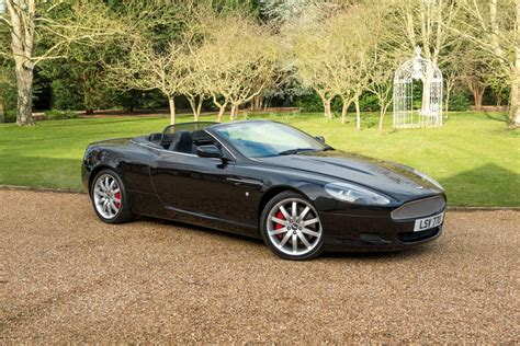 Wedding Cars Aston Martin by Aston Martin Db9 Volante Wedding Cars Gallery