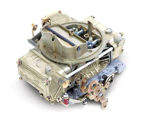 holley 600 cfm carb diagram holley 0 1850c 600cfm factory refurbished 4bbl carb manual