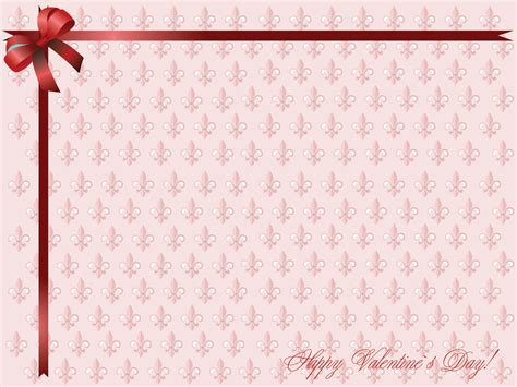 valentines card powerpoint template happy valentines day presentation powerpoint templates
