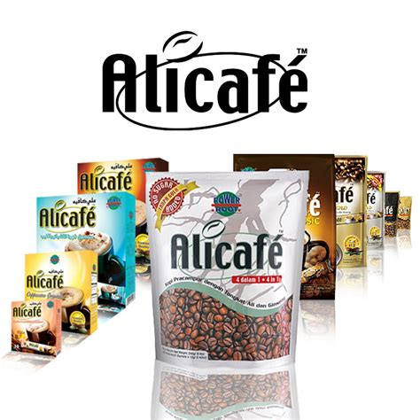 Alicafe Classic 3in1 alicafe