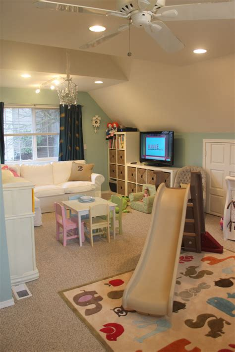 15 colorful playroom design and decor ideas style