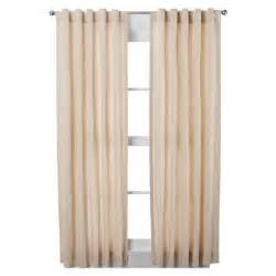 Target Curtains And Drapes Curtains Target Sailcloth Creme Jens House Pinterest