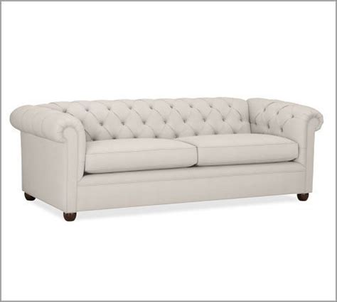 pottery barn chesterfield sofa chesterfield sofa pottery barn for the home pinterest
