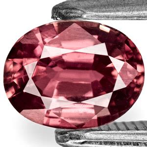 Orangy Pink Padparadscha Spinel 741 0 91 carat vvs clarity orangy pink padparadscha