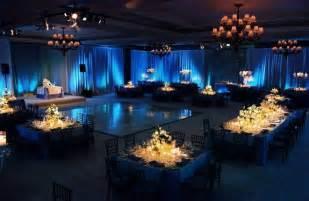 wedding decor up lighting