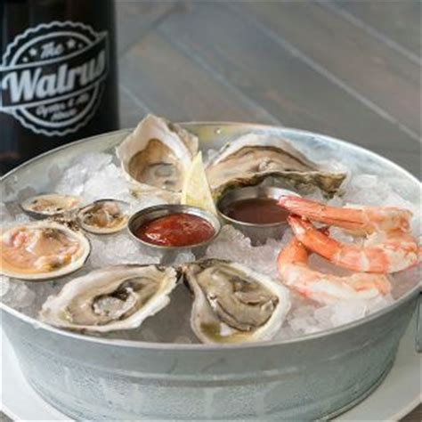 the walrus oyster and ale house the walrus oyster ale house restaurant national harbor md opentable