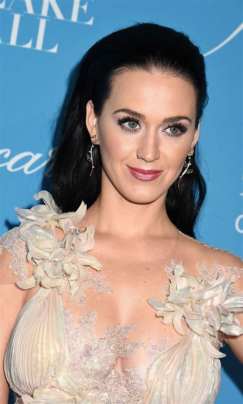 Katy Perry | katy perry at 12th annual unicef snowflake ball in new