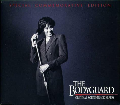 Cd Houston Ost The Bodyguard various the bodyguard original soundtrack album commemorative edition cd album at discogs