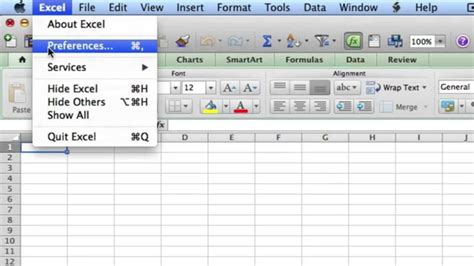 layout tab on excel mac add vba developer tab to excel for mac 2011 youtube
