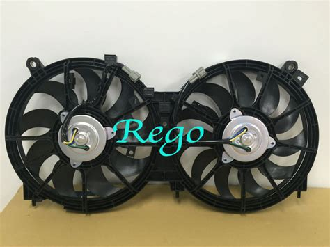 electric cooling fans automotive automotive electric motor radiator cooling fans for murano
