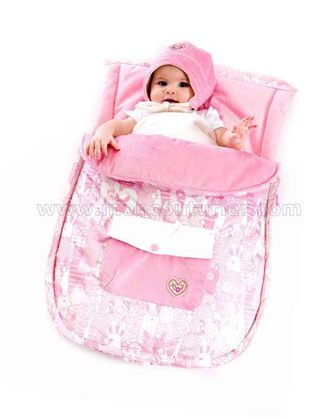infant snowsuits and car seats deux par deux hpouch for car seat le lama des anges deux