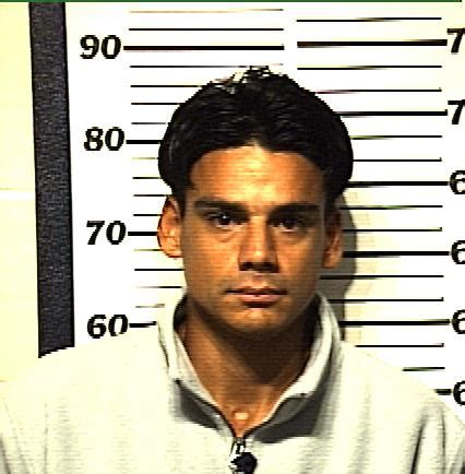 Martin County Sheriff Arrest Records Martin Palafox Inmate 361654 Denton County Near