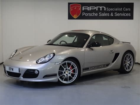 Porsche Cayman For Sale By Owner by Porsche Cayman R Manual For Sale