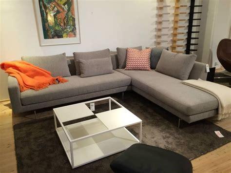Rubi Evonne edge v2 sofa on display at thorsen m 248 bler aarhus if you