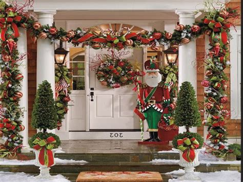 Outdoor Decorations by Easy Outdoor Decorating Ideas Outdoor
