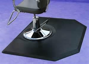 polyurethane salon mats are comfort craft mats by american