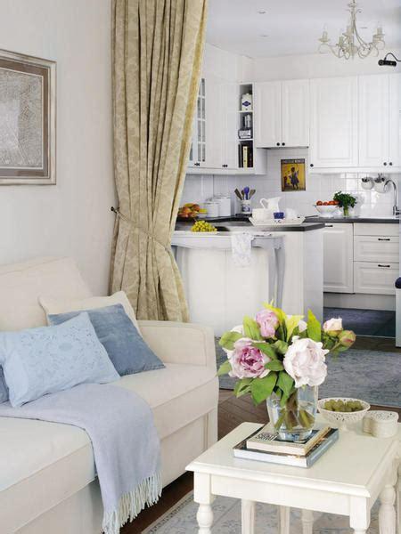 separate kitchen from living room ideas blog achados de decora 231 227 o lindo apartamento pequeno e