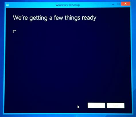 install windows 10 via iso how to upgrade to windows 10 using windows 10 iso