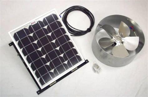 best solar gable fan best prices rand solar powered attic gable fan 27 watt