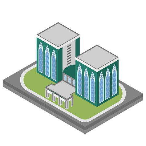 universitas islam negeri sunan ampel surabaya building