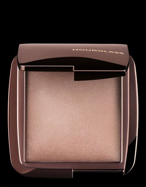 best hourglass ambient lighting powder 11 best highlighters for a perfect glow makeup tutorials