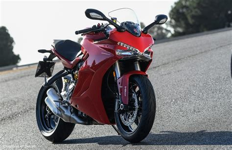most comfortable ducati we ride the 2017 ducati supersport and like it rideapart
