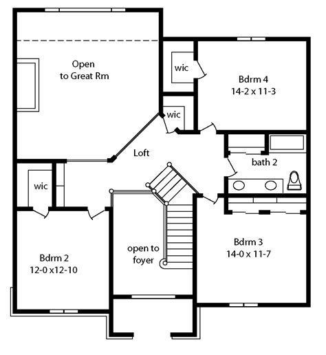 100 2 story great room floor plans 5 bedroom 2 story 100 2 story great room floor plans floor plans talon