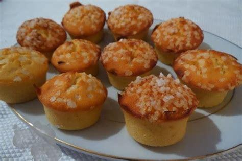 Ultra Mimi Vanila aux papilles by virginie mini muffins vanille miel