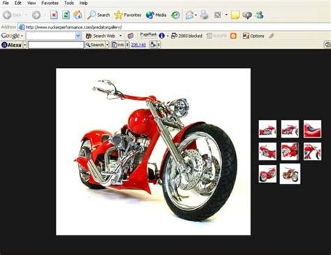 Motorcycle Apparel Fort Worth by July 21 2005 Part 6