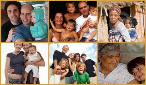 imagenes de la familia biologica manifiesto en defensa de la diversidad familiar 183 familias