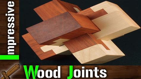 top   impressive wood joints youtube
