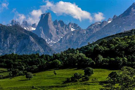imagenes medicas impresionantes impresionante naturaleza asturiana elcomercio es