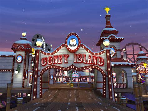 theme park new york coney island amusement park this fun amusement park is